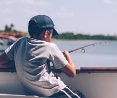 Fishing & Boating
